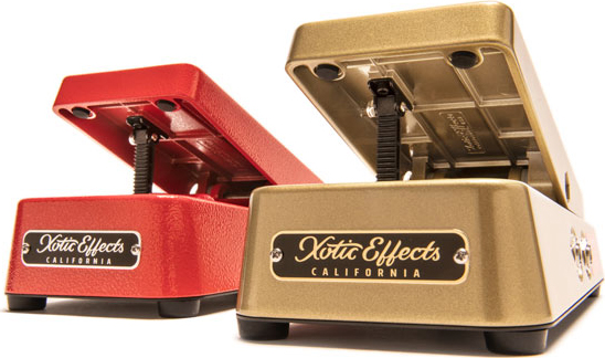 Xotic Effects Volume Pedals