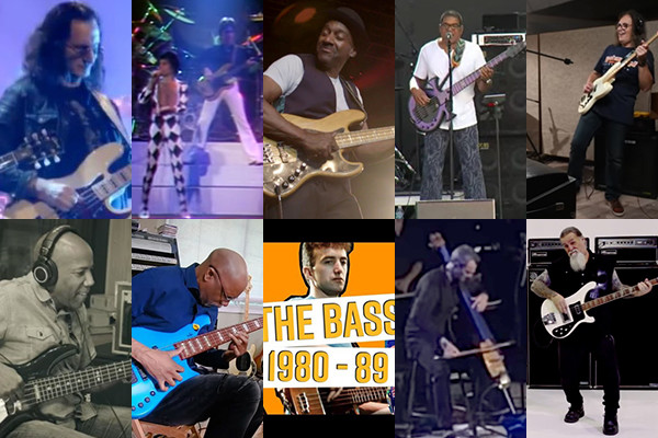 Top 10: The Most Watched Bass Videos (September 2019)