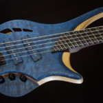 Bass of the Week: Jillard Guitars Armada Bass