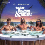 "Taylor Hawkins Releases ""Get The Money"" with Chris Chaney, Duff McKagan, and Mark King"