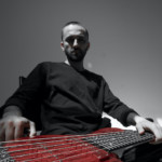 Master Volume: An Interview with Teymur Phell