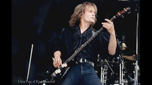 In Memoriam: Timi Hansen