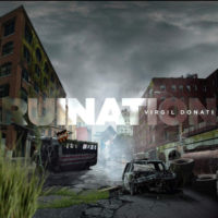 "Virgil Donati Returns with ""Ruination"""