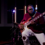 "Kenneth ""Kaybass"" Diggs: Amazing Grace Gospel Bass Solo Medley"