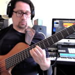 "Bass Transcription: Bass Arrangement of Victor Jara's ""El Derecho de Vivir en Paz"""