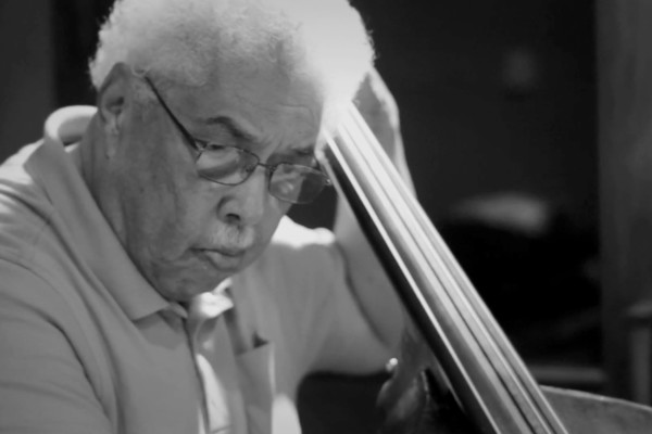 Rufus Reid with Sullivan Fortner: Always in the Moment