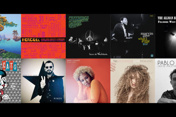 Best of 2019: The Top 10 Albums