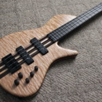 Bass of the Week: BlueLotus Basses BLSC4