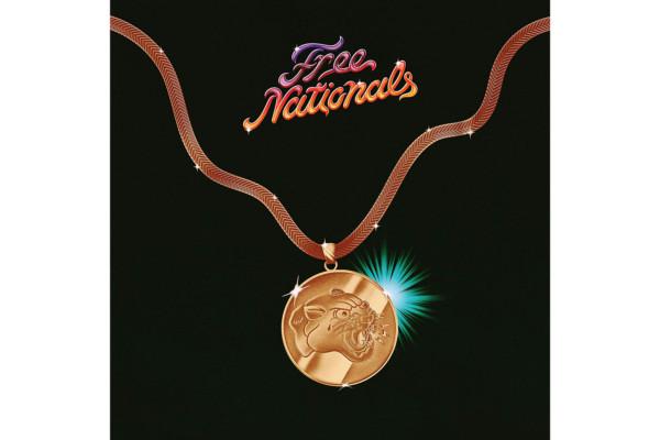 Free Nationals Release Debut Album