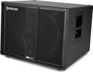 Genzler BA15-3 SLT Bass Cabinet