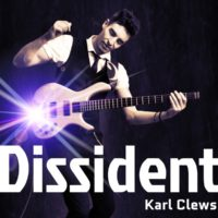 """Karl Clews Releases """"Dissident"""""""