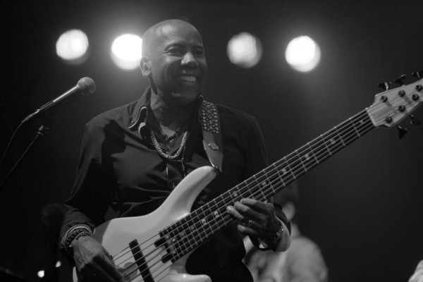 2019 Reader Favorite Bassists – #4: Nathan East