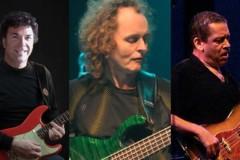 Mark Egan and John Lee To Participate on Jimi Hendrix Tribute Album
