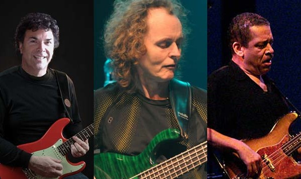 Mark Egan and John Lee To Participate on Jimi Hendrix Tribute Album