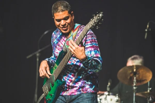 Oteil Burbridge to Tour with Dead & Company, Oteil And Friends