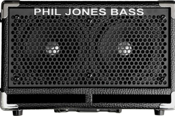 Phil Jones Bass Introduces the Bass Cub II Combo Amp