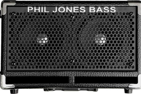Phil Jones Bass Introduces the Bass Cub II Combo Amp