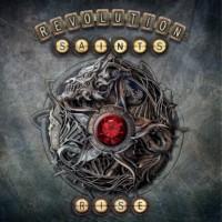 "Revolution Saints Return with ""Rise"""