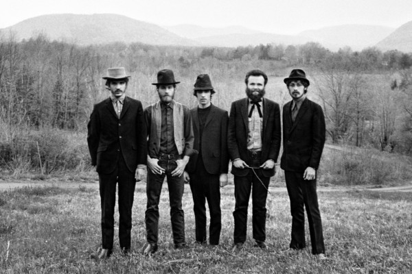 New Documentary Examines Robbie Robertson and The Band
