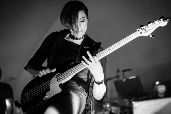 Groove – Episode #63: Yolanda Charles