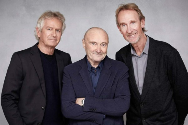 "Genesis Announces ""The Last Domino?"" Reunion Tour"