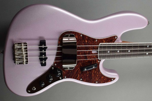 Sonata Marketing Now Shipping Modern Vintage Basses