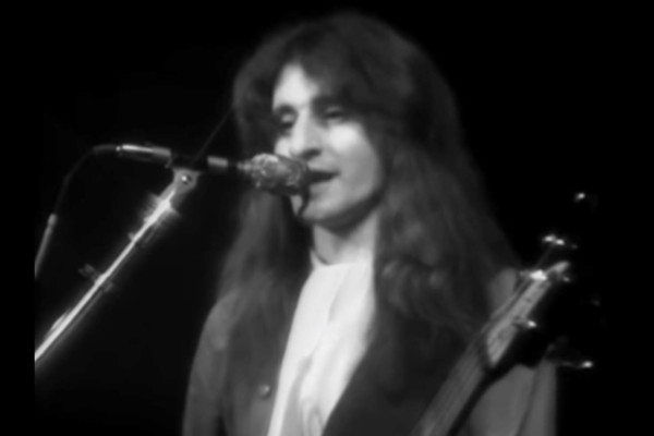 Rush: Lakeside Park (Live, 1976)