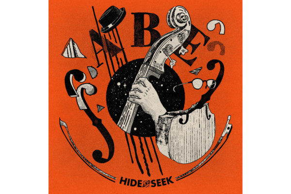 "Adam Ben Ezra Releases ""Hide and Seek"""