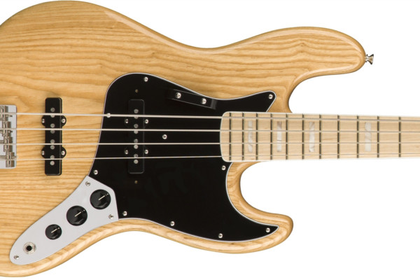 Fender to Discontinue Ash Bodies In Production Models