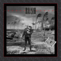"""Rush's """"Permanent Waves"""" to get 40th-Anniversary Edition"""