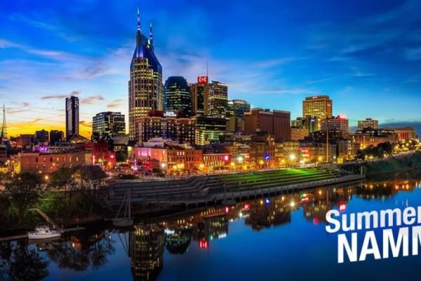 2020 Summer NAMM Show Cancelled