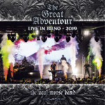 "The Neal Morse Band Releases ""The Great Adventour – Live in BRNO"""