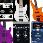 Bass Gear Roundup: The Top Gear Stories in March 2020