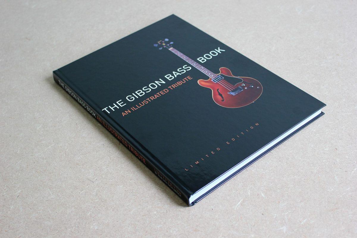 Gibson Bass Book 2nd Edition