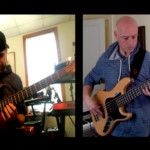 Chris DeAngelis, Dave Livolsi, and Adrian Tramontano: Prelude #2 in C Minor