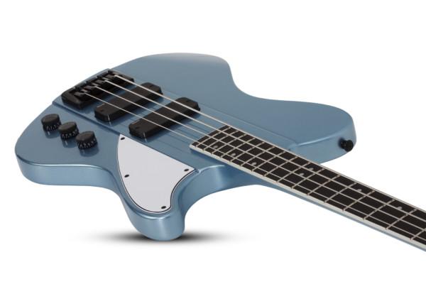Schecter Reintroduces the Ultra Bass