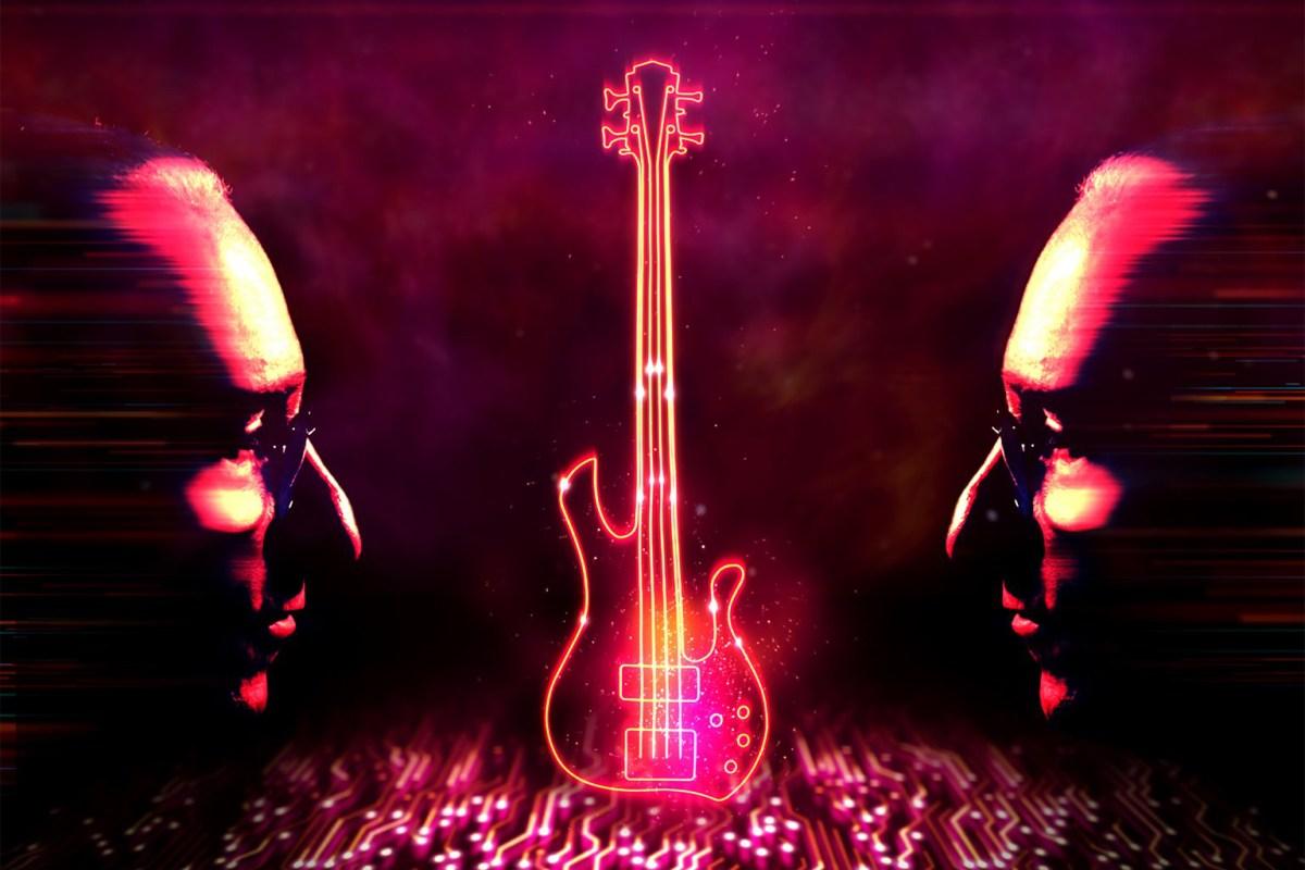Michael Manring: Sound Visions