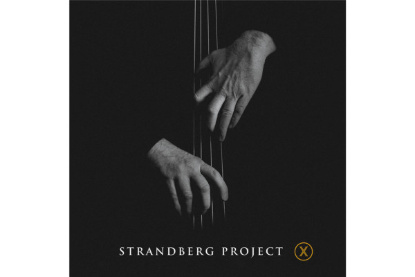 The Strandberg Project Releases Tenth Album