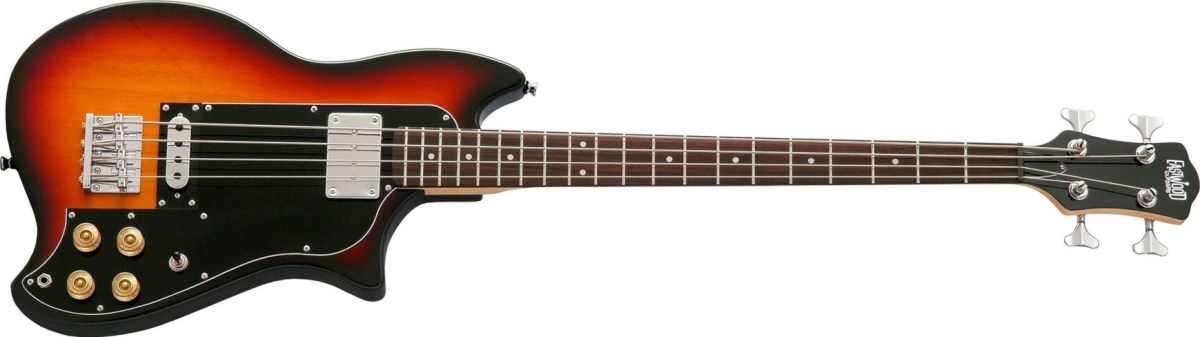 Eastwood Magnum Bass