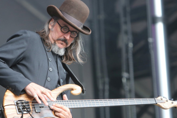 Primus Reschedules Rush Tribute Tour