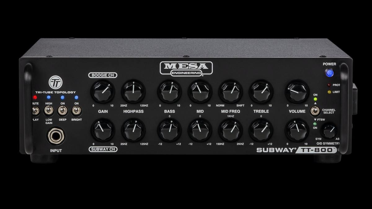 MESA/Boogie TT-800 Amp Head