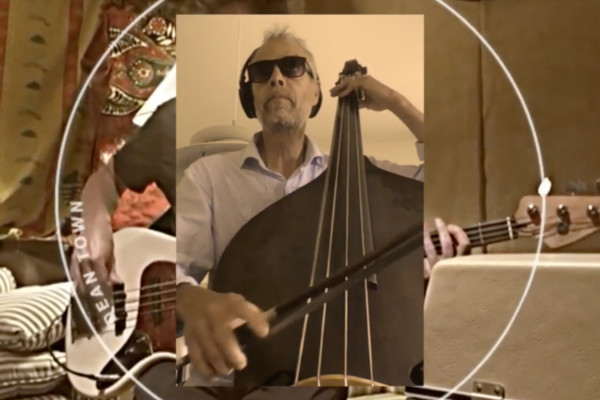 Thomas Allin: Dean Town on Double Bass
