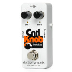 Electro-Harmonix Introduces the Cntl Knob Pedal