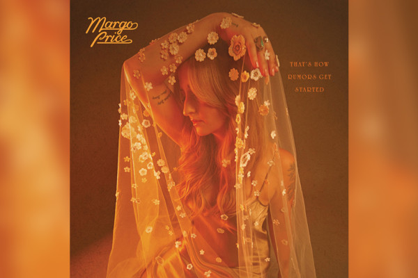 "Pino Palladino Featured on Margo Price's ""That's How Rumors Get Started"""