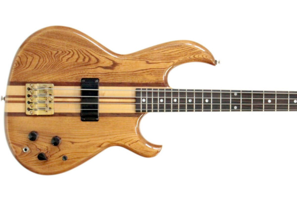 Eastwood Guitars to Revive the SB-1000 Bass