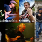 "Steve Bailey, Victor Wooten, and John Patitucci to Host Free ""Solo Bass-Shed"" Webinar"