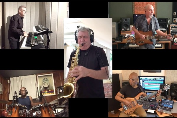 Spyro Gyra: Early Hits Medley