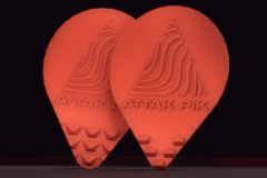 Acoustik Attak Launches With Two Innovative Pick Designs