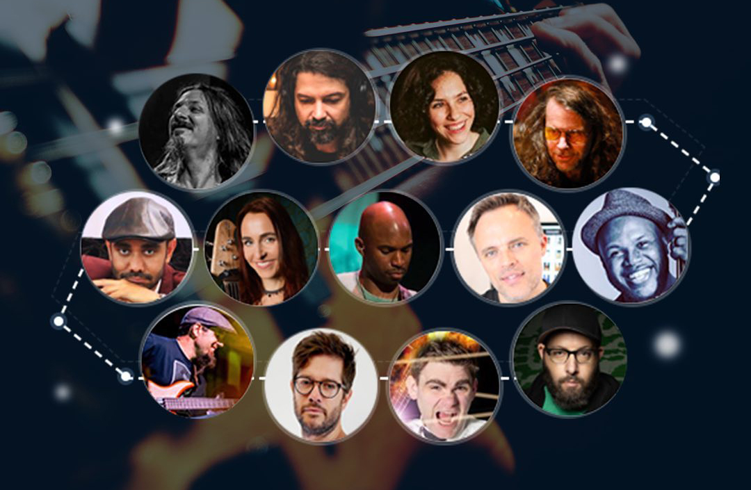 Become A Bassist Summit