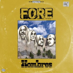 FORE: Hombres